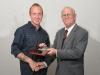 E Street Prepared - Raymond Kochin with PHA President Tom Knorr