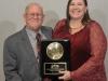 Outstanding Volunteer-Donna Sumner