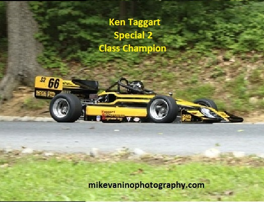 Ken-Taggart