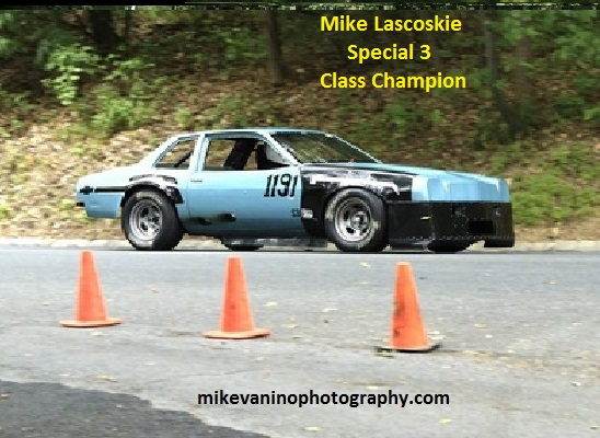 Mike-Lascoskie
