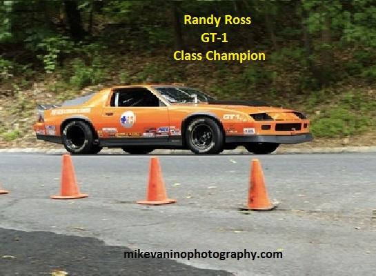 Randy-Ross