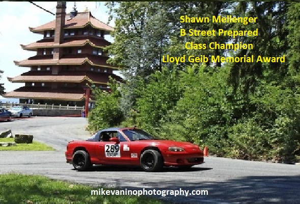 Shawn-Mellenger